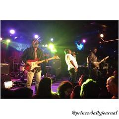 Third World in Concert @bellyup!! www.princesdailyjournal.com #princeinthecity #princesdailyjournal #sandiego #onelove #reggae #rasta #roots