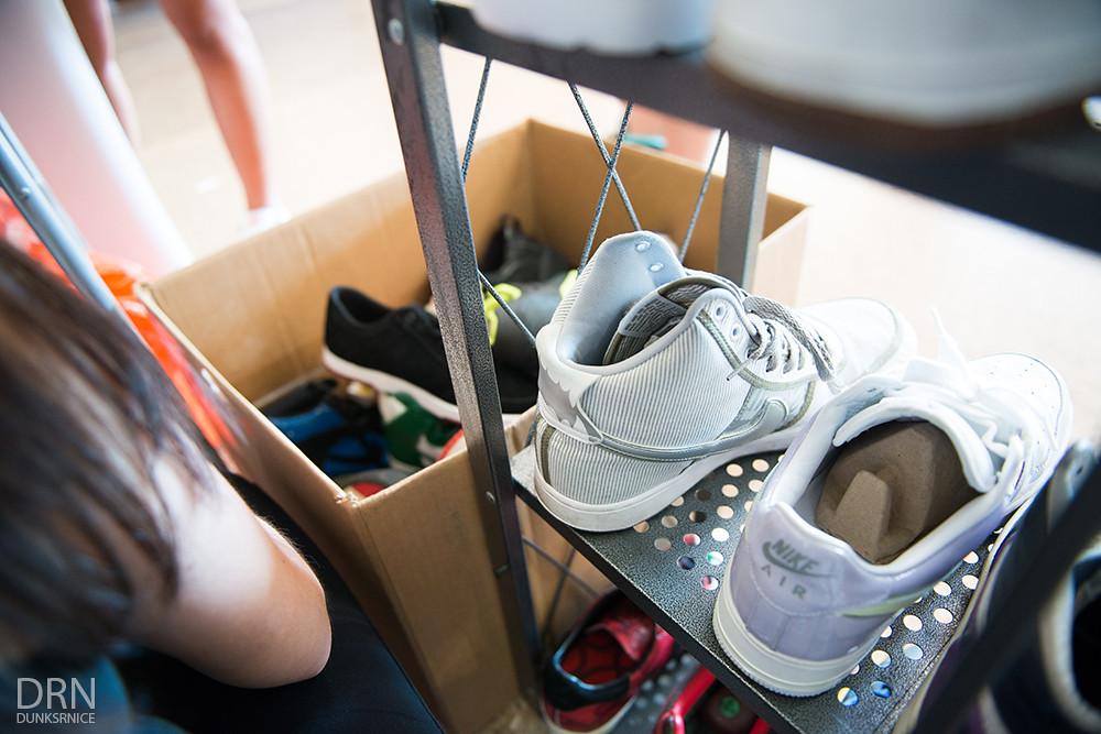 Sneaker Pop Up - 07.18.15