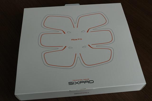 SIXPAD(シックスパッド)Abs Fit