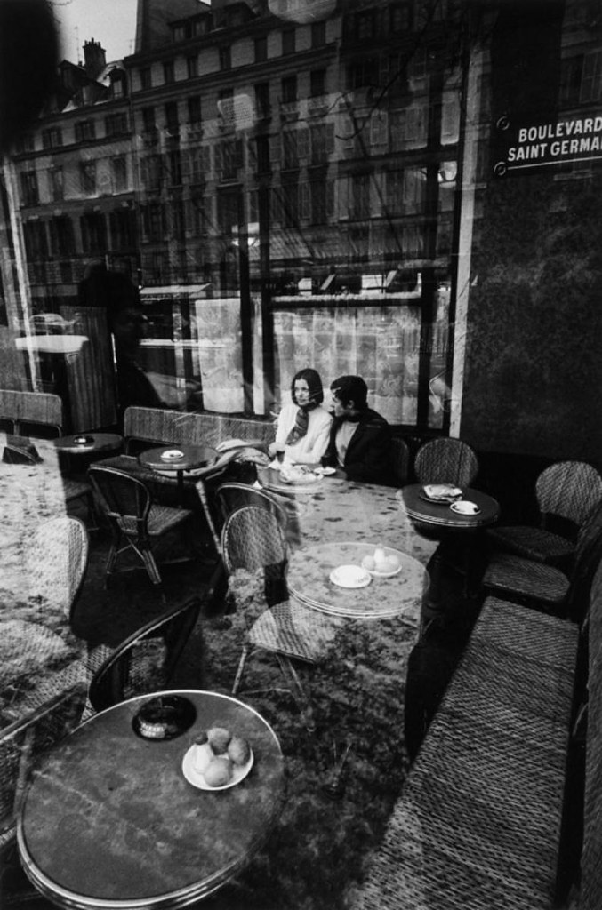 Photos By By Jeanloup Sieff Everyday I Show Livejournal