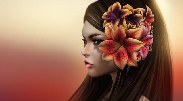 Lilium Haircip - Aristo event
