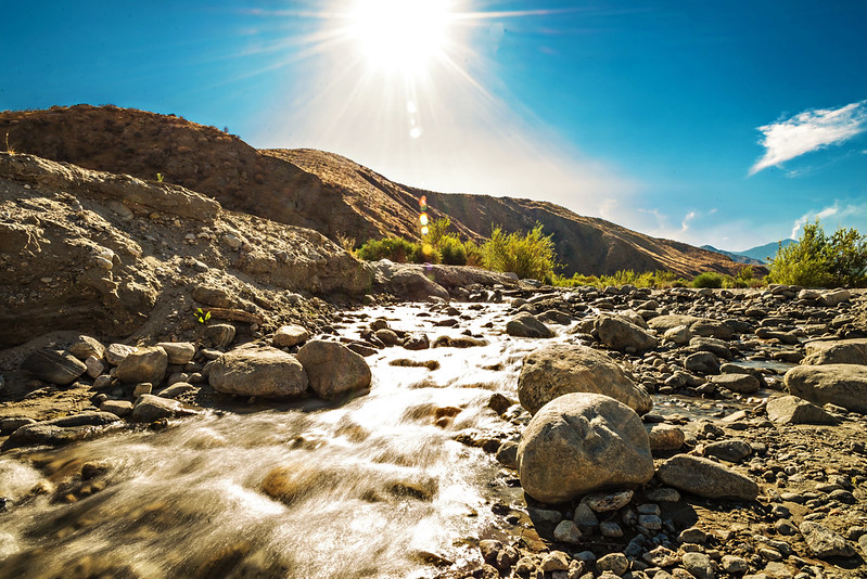 whitewater preserve california #SummerHydration
