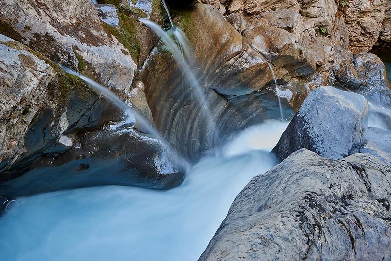 Waterfall 3 - Geltenhütte