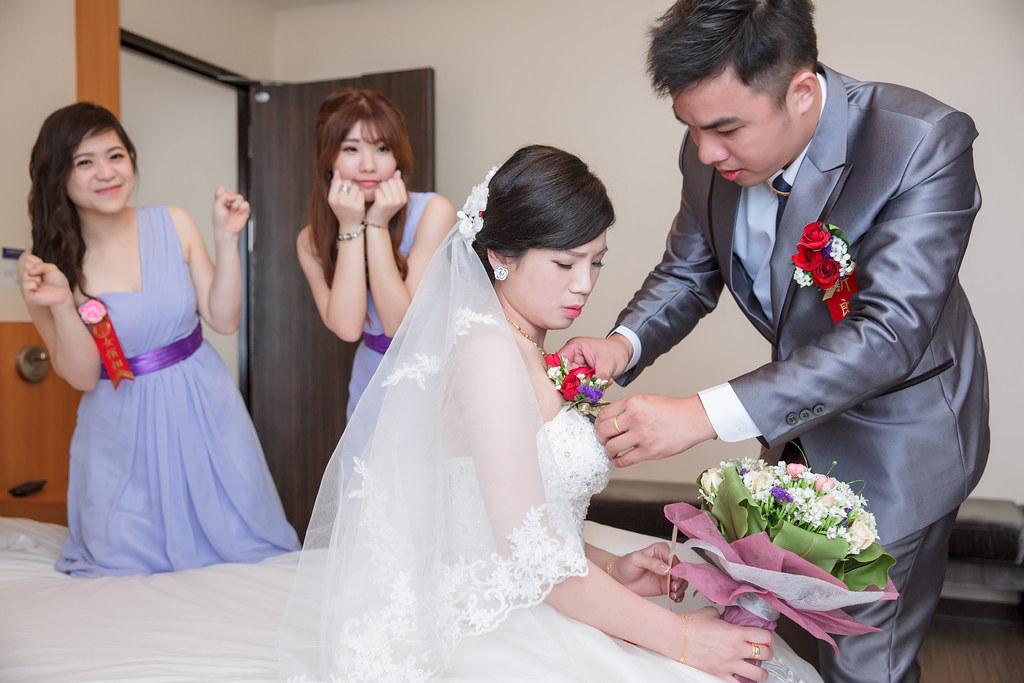 038桃禧航空城酒店婚攝
