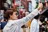 """Love Your #SELFIE"" Tokyo, Japan by david gutierrez [ www.davidgutierrez.co.uk ]"