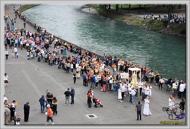 Santuario de Nuestra Señora de Lourdes (16)