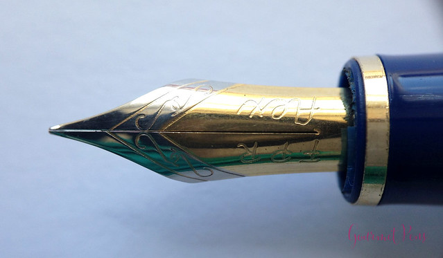 Review Fountain Pen Revolution Indus Fountain Pens @FPRevolution (4)