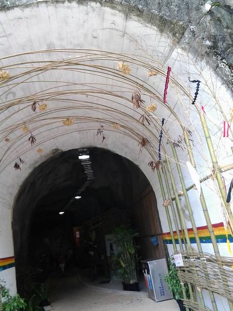 16096巴陵隧道