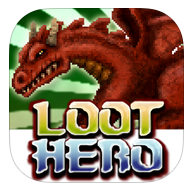 Download Free Game Loot Hero (All Versions) Unlimited Coins 100% Working and Tested for IOS and Android