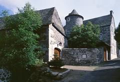 St-Urcize (Cantal)