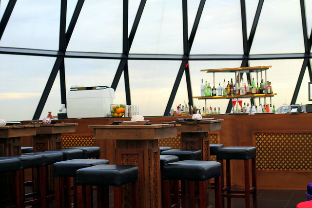Level 40 The Gherkin (12)