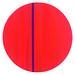 Geométrico Circular Autor: Irene Buarque Ano: 1972 Técnica: Serigrafia (P.A.) Dimensão: 63cm x 63cm by Senado Federal do Brasil