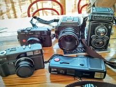 Dallas Film Photography Meetup