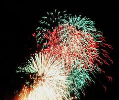 Boston Fireworks 2015