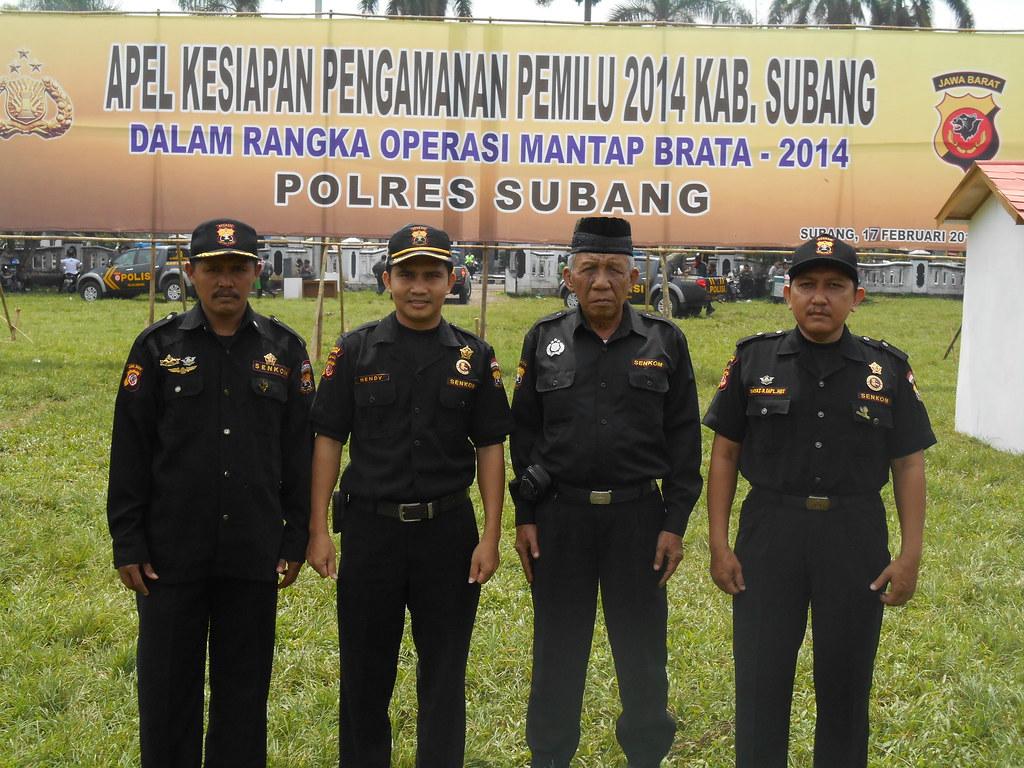police mardian