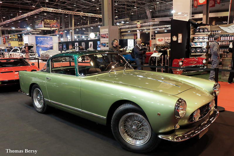 [75][04 au 08/02/2015] 40ème Salon Retromobile - Page 14 20464321492_27d6fce73f_c