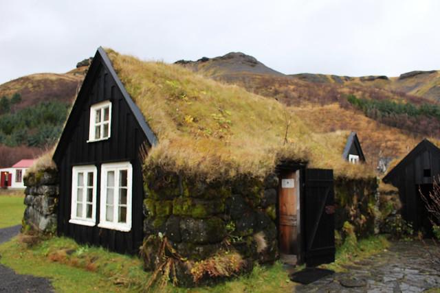 maisons traditionelles