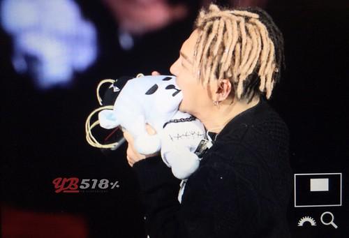 BIGBANG Fukuoka Encore Hajimari No Sayonara 2016-12-11 (6)