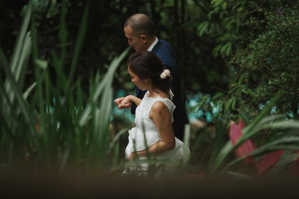 Jhen & Ke Xin-116