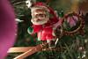 Santa of Scissors
