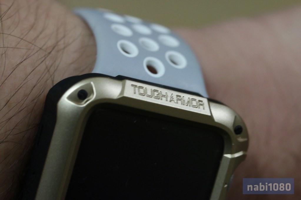 Spigen Apple Watch13