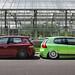 MK6 n MK5 Golf GTIs