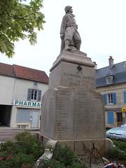 21-Baigneux les Juifs* - Photo of Billy-lès-Chanceaux