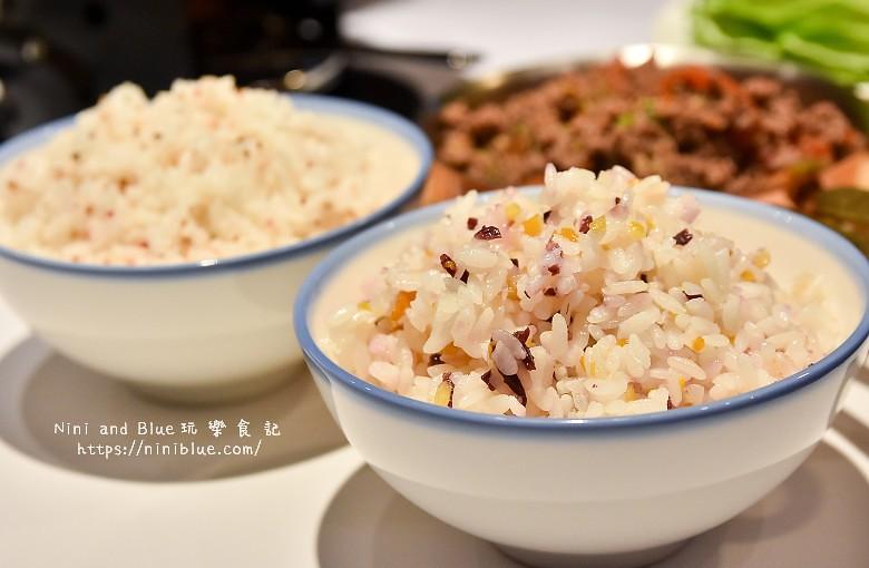 時時香 Rice Bar 新光三越美食餐廳瓦城13
