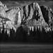 Yosemite Falls at Dawn III by @GilAegerter / klahini.com