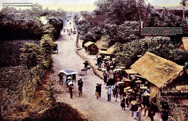 La perle de l'Empire - Một ngôi làng ở ngoại ô Hà Nội