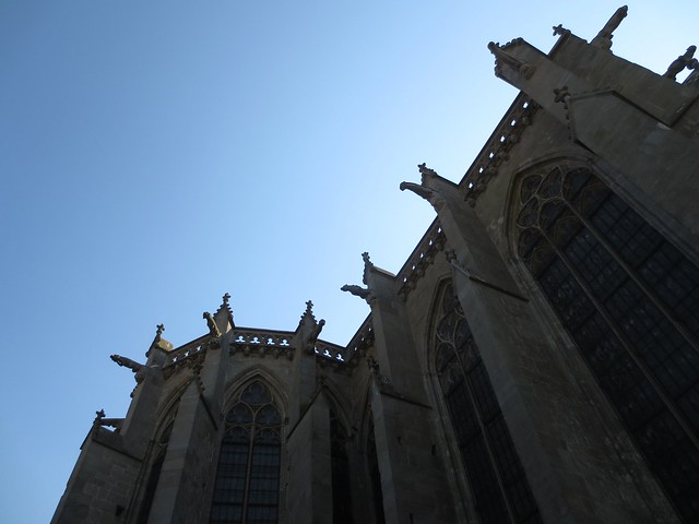 Basilica of Carcassonne