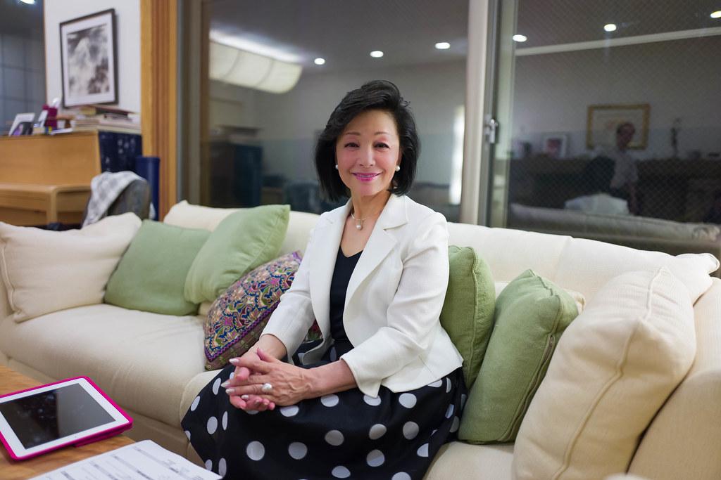 Yoshiko Sakurai