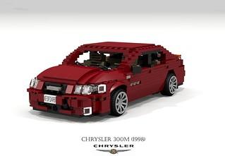 Chrysler 300M (1998)