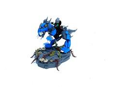 The Blue Tarkin!