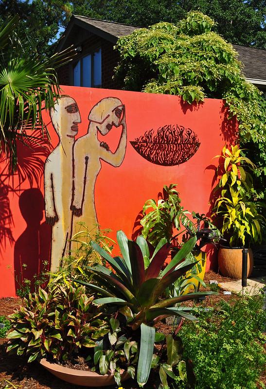 Pinkham Garden (2)