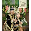 Foto pernikahan adat Jawa dg baju pengantin paes ageng kanigaran Jogja. Indonesian Javanese wedding dress. Citra & Andree wedding day at Yogyakarta. Wedding photo by @Poetrafoto, website: http://wedding.poetrafoto.com :thumbsup::blush::heart_eyes: