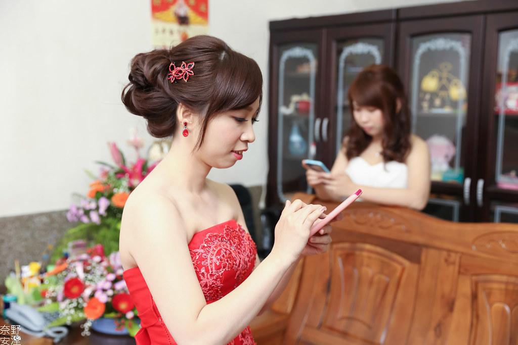 婚禮紀錄-高雄-展誠&鳳綿-文定午宴 X 吉喜海鮮餐廳 (12)