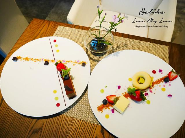 北投美食餐廳老爺酒店輕食下午茶 (21)