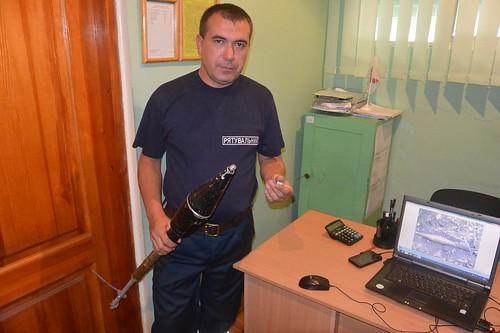 Микола Лукашко
