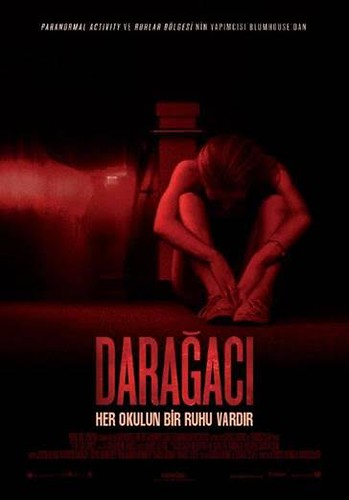 Darağacı - The Gallows (2015)