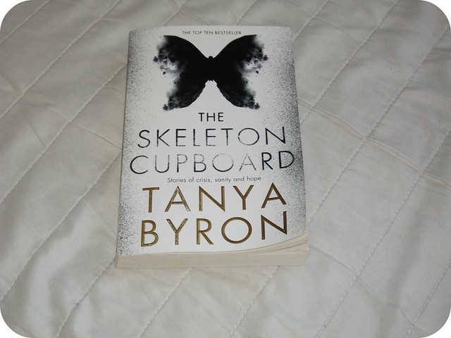 The Skeleton Cupboard Tanya Byron Review