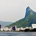 Rio de Janeiro desde el mar