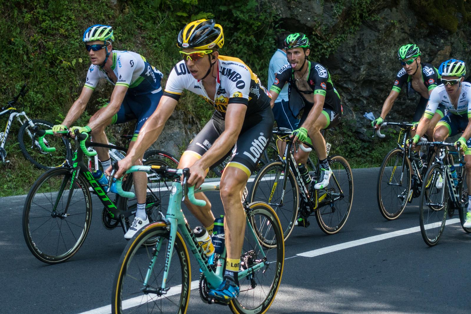 Tour de France 2015 - Stage 10-32