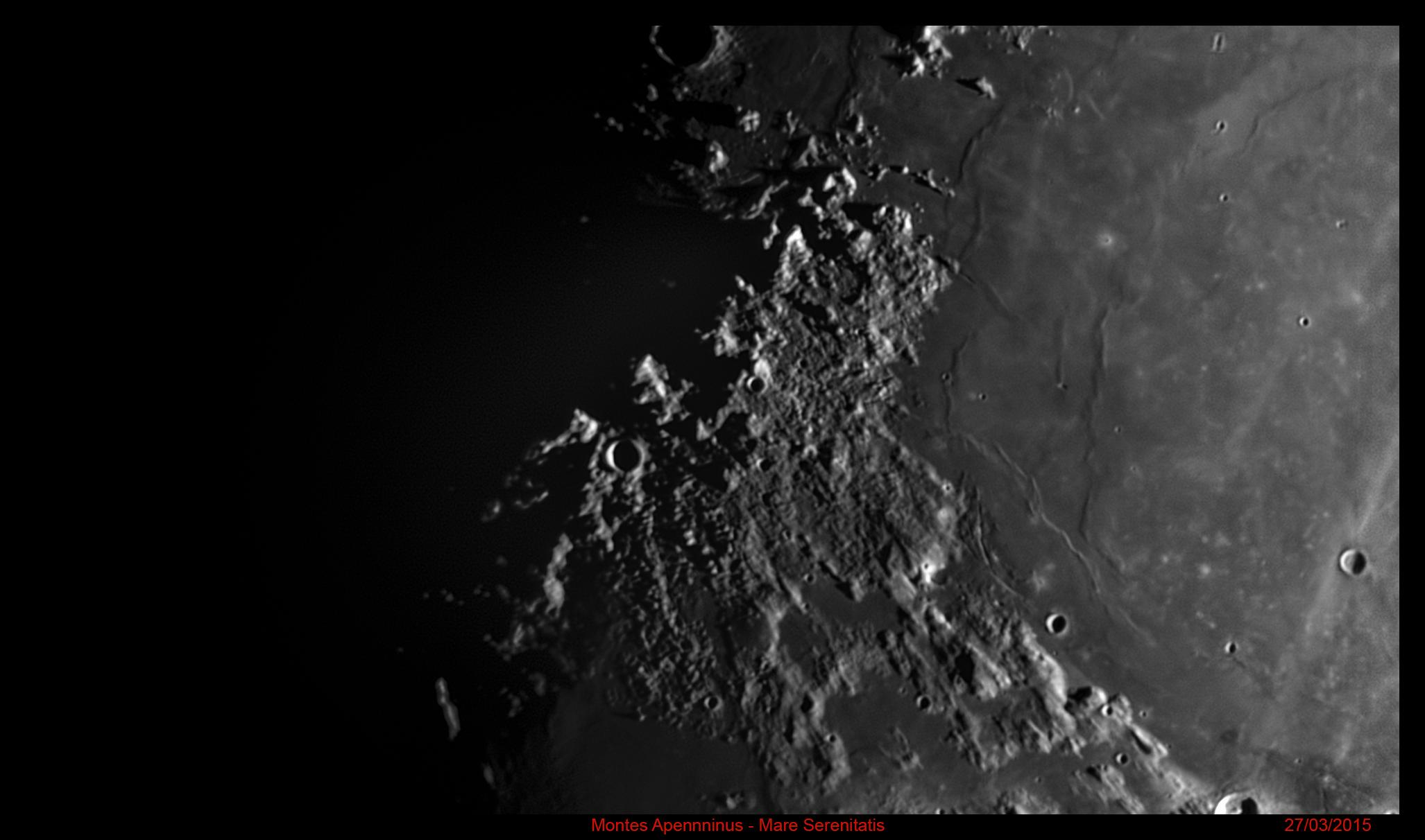 Luna Apeninos 27 3 2015