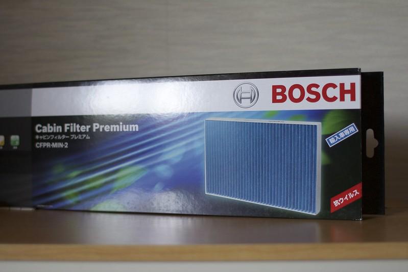 Bosch エアコンフィルター CFPR-MIN-2