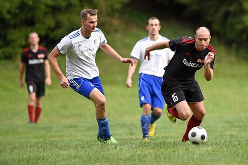 Blau-Weiß Niederroßla - BSC Jena 0:1