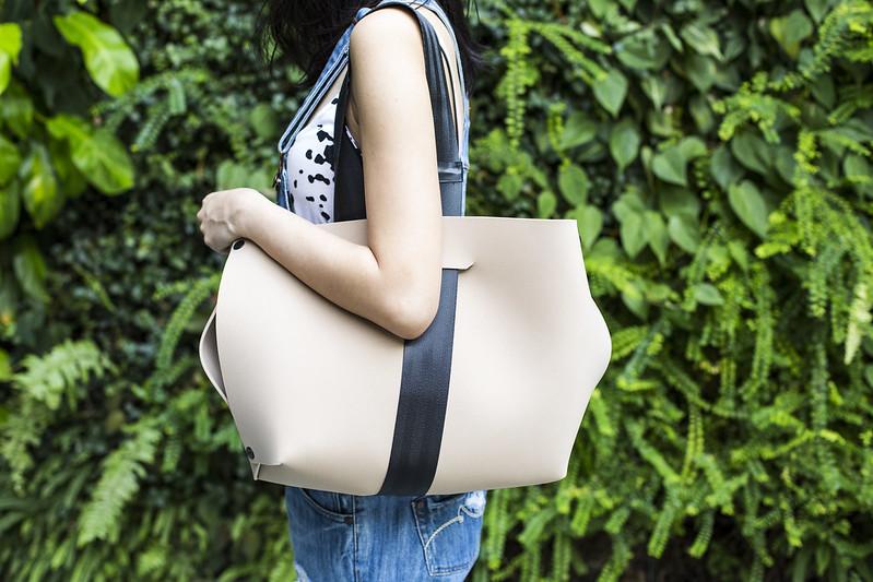 Lommer bag