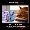 LOLDRAGONS 23 by Sakura Dragonhearth