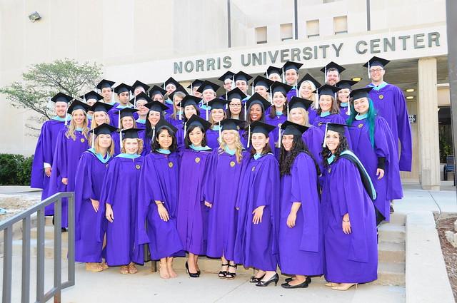 2015 MSEd Graduates