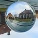 spelen met een glazen bol.. by Truus